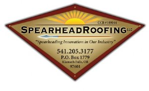 Spearhead Roofing LLC Logo