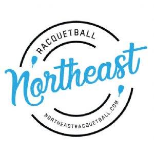 Northeast Racquetball Logo