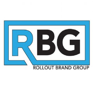 Rollout Brand Group, LLC Logo