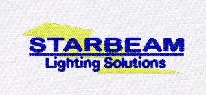 Starbeam Lighting Logo