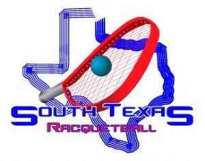 South Texas Racquetball Logo
