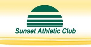 Sunset Athletic Club Logo