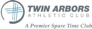 Twin Arbors Athletic Club Logo