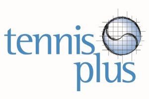 Tennis Plus Logo