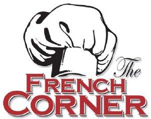 The French Corner Logo