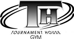 Tournament House Gym Logo