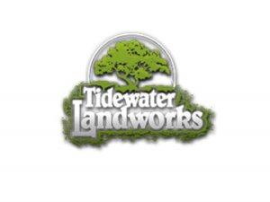 Tidewater Landworks Logo