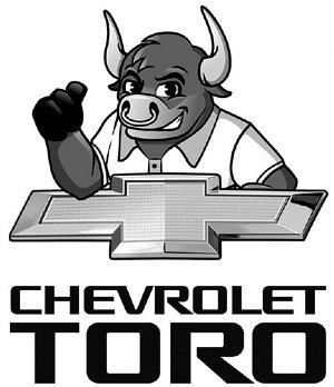 CHEVROLET TORO Logo