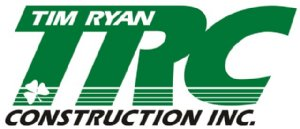 Tim Ryan Construction inc Logo