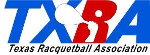 Texas Racquetball Associaion Logo