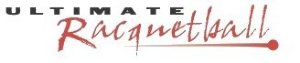 Ultimate Racquetball Logo