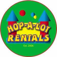 Hop-A-Lot Rentals Logo