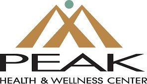 Peak Health and Wellness Center Logo