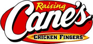 Raising Canes Chicken Fingers Logo