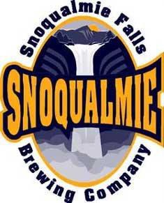 Snoqualmie Falls Brewing Company Logo