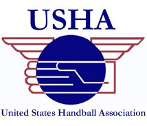 United States Handball Association Logo