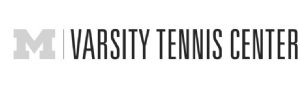 Varsity Tennis Center Logo