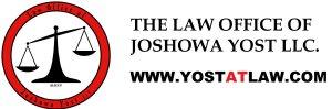 The Law Office of Joshowa Yost Logo