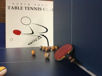 North Shore Table Tennis Club