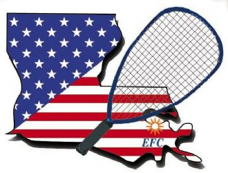 Team Elmwood Racquetball