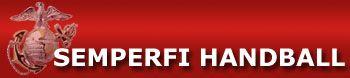Semper Fi Handball