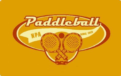 National Paddleball Association