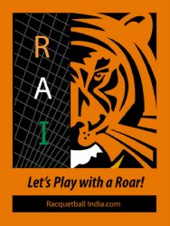 Racquetball India (RAI)