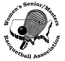 Women's Senior Masters Racquetball Assoc