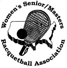 Women's Senior/Masters Racquetball Association
