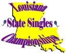 2011 Louisiana State Singles Championships