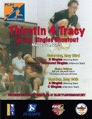 THIRSTIN 4 TRACY SINGLES SHOOTOUT