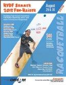 RYDF Summer 2015 Fun-Raiser