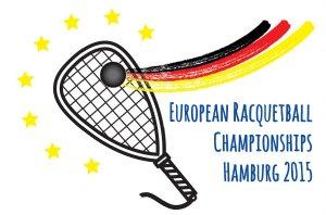 Racquetball Tournament in Hamburg, Hamburg GER
