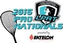 2015 LPRT Pro Nationals Presented by Ektelon