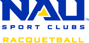NAU RacquetJacks Racquetball Club Shootout Saturday October 28, 2017