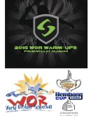 2015 WOR WARM-UPS, presented by Gearbox