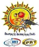 2015 Summer Scorcher Racq Tournament & IRT Shootout & CPRT Shootout