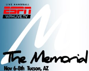 Handball Tournament in Tucson, AZ USA