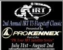 2nd Annual IRT Flagstaff Classic