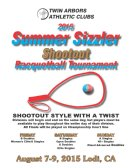 2015 Lodi Summer Sizzler Shootout