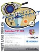 2015 Port City Shootout