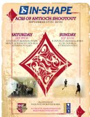 2015 ACES OF ANTIOCH SHOOTOUT
