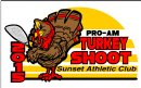 Sunset Turkey Shoot Pro Am