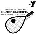 Wichita YMCA Killshot Klassic & IRT Tier 5