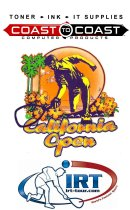 2016 Coast to Coast California Open