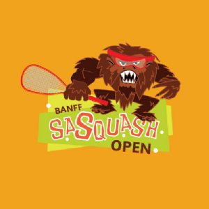 Banff SaSquash Open 2017