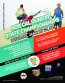 2016 CNRA JUNIOR STATE CHAMPIONSHIPS