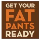 Thanksgiving Fat Pants Open