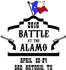 2016 Battle at the Alamo Regional Tournament