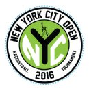 2016 New York City Open-17th Annual Tier 1 Men's IRT Pro Stop